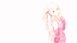 Обои Emilia / Эмилия из аниме Re:Zero kara Hajimeru Isekai Seikatsu / Жизнь с нуля в альтернативном мире, by sanoboss