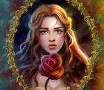 Обои Disney Princess Belle - Beauty and the beast / Диснеевская принцесса Белль-Красавица и зверь, by Imaginary2095