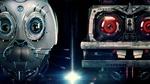 Обои Роботы из мультфильма Ну, погоди