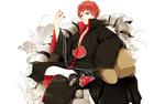 Обои Sasori / Сасори из аниме Наруто / Naruto