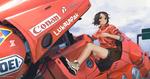 Обои Девушка на авто, by Kyokazu