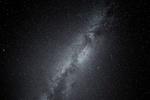 Обои Млечный путь в ночном небе