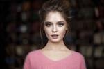 Обои Портрет модели Екатерины, фотограф Валек Марина
