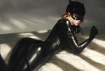 Обои Catwoman / Женщина-кошка из DC Comics, by SYAR