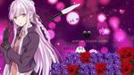 Обои Кеко Киригири / Kyoko Kirigiri из аниме Школа отчаяния / Danganronpa
