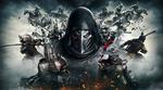 Обои Герои игры Conquerors Blade в сумрачном тумане