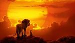 Обои Mufasa / Муфаса и Simba / Симба из мультфильма The lion king / Король лев (2019)