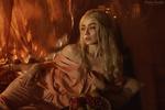 Обои Девушка в образе Daenerys / Дейнерис Таргариен из сериала Game Of Trones / Игра Престолов