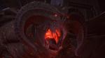 Обои Демон Balrog / Балрог из игры Middle-earth: Shadow of War / Средиземье: Тени Войны