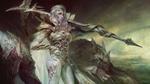 Обои Goblin Queen / Королева Гоблинов, by Christophe Young