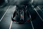 Обои Спортивный автомобиль будущего от итальянской компании Automobili Lamborghini, Lamborghini Terzo Millennio, 2017 года