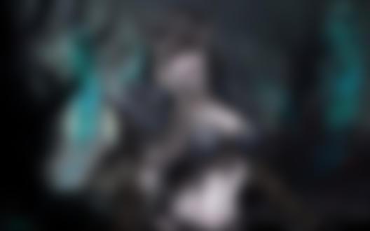 Обои Sylvanas Windrunner / Сильвана Ветрокрылая из игры World of Warcraft / Мир военного ремесла, by Toni Spagnoletti