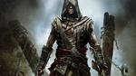 Обои Adewale / Адевале из игры Assassins Creed: Freedom Cry / Кредо Убийцы: Крик свободы