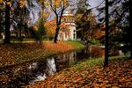 Обои Осень в Царском селе, by Светлана Балынь