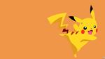 Обои Pikachu / Пикачу из аниме Pokemon / Покемон, by SelflessDevotions