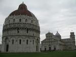 Обои Италия, Пизанская башня, by PublicDomainPictures