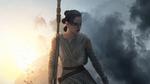 Обои Rey / Рей из фильма Star Wars: The Rise of Skywalker / Звездные войны: Скайуокер. Восход, by Mizuri