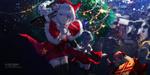 Обои Emilia / Эмилия, Rem / Рем и Ram / Рам из аниме Re:Zero kara Hajimeru Isekai Seikatsu / Re:Zero. Жизнь с нуля в альтернативном мире