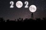 Обои Работа Happy new year 2020 / счастливого нового года, by SyaibatulHamdi99