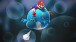 Обои Марио из одноименной игры