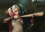 Обои Harley Quinn / Харли Квинн, by vurdeM