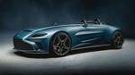 Обои Английский производитель представил новый Aston Martin V12 Speedster, 2020 года