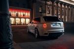 Обои Немецкая фирма Spofec Overdose построила обвес для Rolls-Royce Cullinan, 2020 года