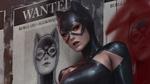 Обои Catwoman / Женщина-кошка из DC Comics, by JeeHyung lee