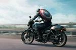 Обои Captain America / Капитан Америка из комиксов Marvel / Марвел мчится на мотоцикле, by JeeHyung lee