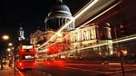 Обои Огни ночного Лондона / london