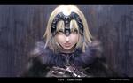 Обои Ruler / Рулер из аниме Fate / Apocrypha / Судьба / Апокриф, by ReaganRen