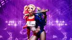 Обои Harley Quinn / Харли Квинн из фильма Suicide Squad / Отряд самоубийц, by Abmntion
