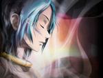 Обои Эврика / Eureka из аниме Эврика 7 / Eureka Seven