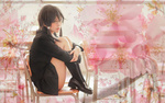 Обои Shino Asada / Сино Асада из аниме Sword Art Online / Мастера Меча Онлайн / Ely Cosplay