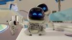 Обои Роботы из игры Astros Play Room / PlayStation 5