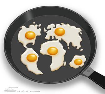 Фото глобальное потепление (© Anatol), добавлено: 12.05.2010 03:15