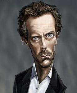 Фото Доктор Хаус, картинки, карикатуры и аватары (© Anatol), добавлено: 21.05.2010 16:37