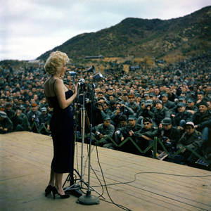 Фото Мерлин произносит знаменитую речь перед солдатами (© Magbet), добавлено: 08.05.2010 22:06