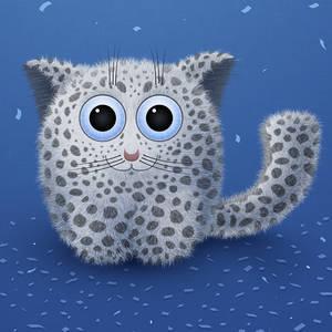 Фото Snow Leopard (© Magbet), добавлено: 06.06.2010 00:31