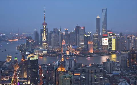 Фото Шанхай 2010 (© Maks), добавлено: 13.06.2010 19:28