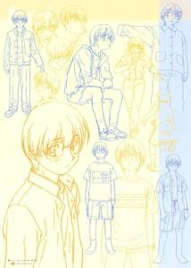 Фото Кей (аниме 'Пожалуйста, учитель!') (© Юки-тян), добавлено: 20.06.2010 09:43