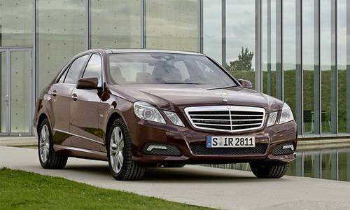 Фото Mercedes E-klass1 (© ARGY-VLAD), добавлено: 23.06.2010 11:18