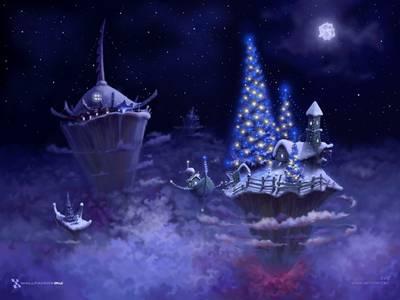 Фото Лунное очарование (© Anatol), добавлено: 23.07.2010 11:29