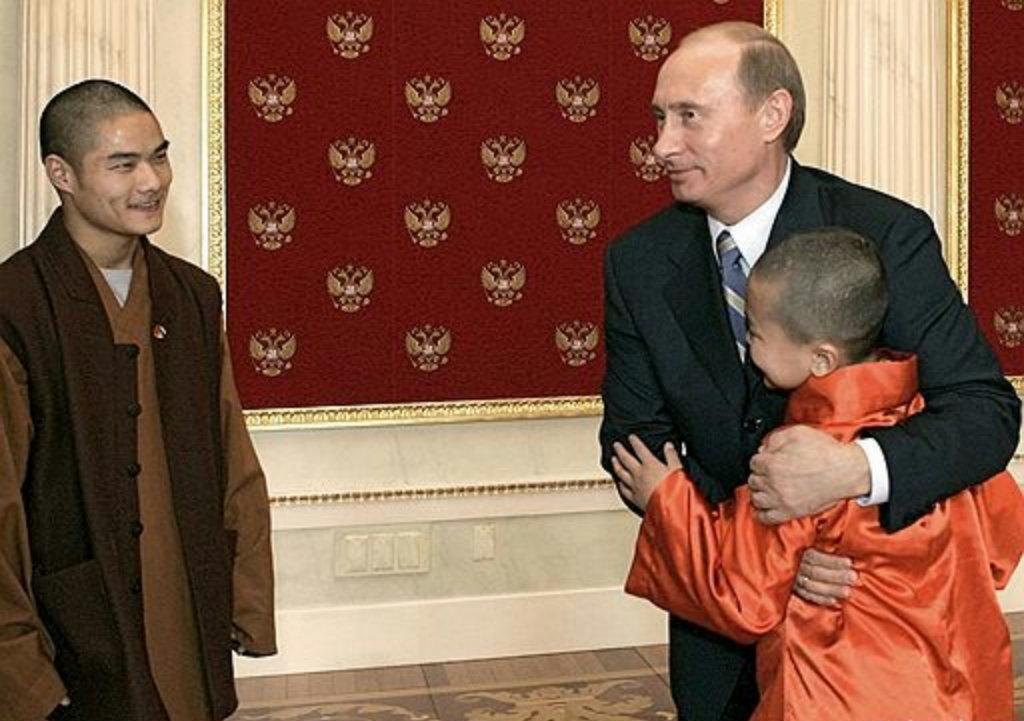 Актер Пьер Ришар отказался от гастролей в оккупированном Крыму - Цензор.НЕТ 9878