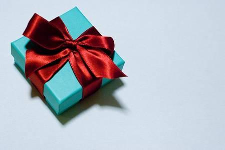 Фото Подарок (© Юки-тян), добавлено: 11.08.2010 18:38