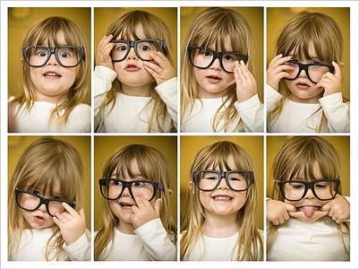 Фото Девочка в очках (© Юки-тян), добавлено: 12.08.2010 17:17