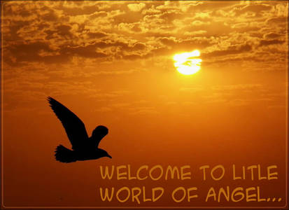 ���� welcome to litle world of angel... (� ���������), ���������: 20.08.2010 11:16