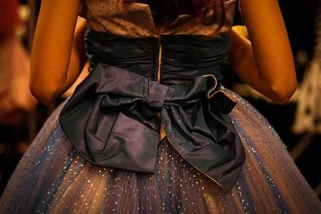 Фото Платье с бантом (© Юки-тян), добавлено: 26.08.2010 18:12