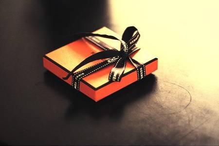 Фото Подарочек (© Юки-тян), добавлено: 28.08.2010 19:15