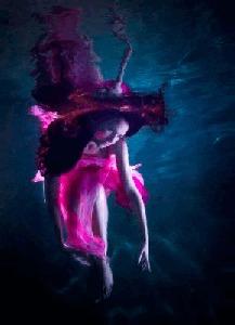 Фото под водой (© Флориссия), добавлено: 15.09.2010 12:55